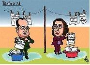 Caricaturas Nacionales noviembre 28, martes