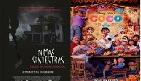 Cartelera De Cines El Salvador del 01 al 08 de Diciembre 2017
