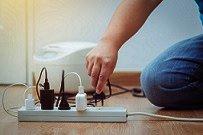 5 Tips para ahorrar electricidad en casa
