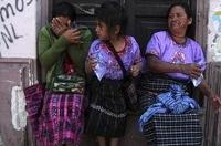 Unicef prueba que persiste discriminación contra niñez indígena en Guatemala