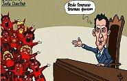 Caricaturas Nacionales diciembre 06, miércoles