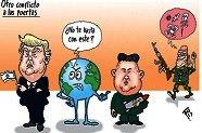Caricaturas Nacionales diciembre 07, jueves
