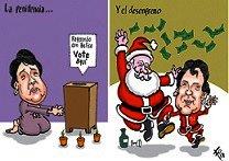 Caricaturas Nacionales diciembre 08, viernes