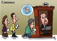 Caricaturas Nacionales diciembre 11, lunes