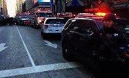 ACTUALIZACIÓN: UNA EXPLOSIÓN DE ORIGEN DESCONOCIDO SE HA PRODUCIDO EN MANHATTAN NEW YORK
