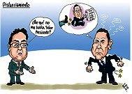 Caricaturas Nacionales diciembre 13, miércoles