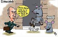 Caricaturas Nacionales diciembre 14, jueves