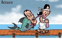 Caricaturas Nacionales diciembre 15, viernes