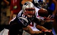 La muerte por suicidio de Aaron Hernandez estrella de la NFL, sacó a luz el problema de los jugadores de futbol americano
