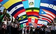 Comparación de los salarios mínimos en Latinoamérica