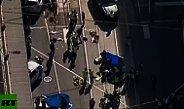 Varios heridos después de que un coche atropellara a una multitud en Australia