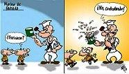 Caricaturas Nacionales diciembre 21, jueves