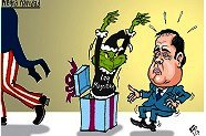 Caricaturas Nacionales diciembre 22, viernes