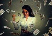#Propósitos2018 = ¡Ahorrar! 5 apps para cuidar tus finanzas