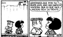 Caricaturas Nacionales enero 04, jueves