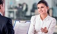 Cómo convencer en una entrevista de trabajo