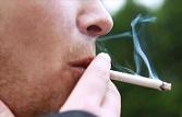 Luego de fumar el primer cigarrillo el 61% se hace fumador