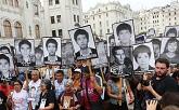 Perú: cuarta movilización contra el indulto penal a Fujimori