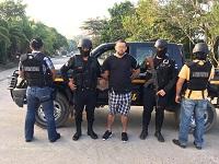 Allanamientos: capturan a presuntos secuestradores