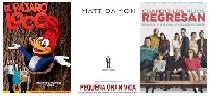 Cartelera de Cines El Salvador del 12 al 19 de Enero 2018