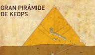 La extraña cámara de la Gran Pirámide de Guiza podría contener un trono de origen extraterrestre