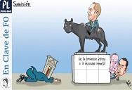 Caricaturas Nacionales enero 15, lunes