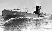U-1206 el desafortunado submarino nazi hundido por un inodoro