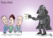 Caricaturas Nacionales enero 18, jueves