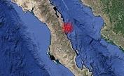 Sismo de magnitud 5,9 se registra en Loreto, México