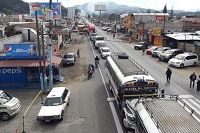 Tránsito en El Tejar será caótico durante el fin de semana debido a feria titular