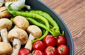 Cinco alimentos simples que ayudan a prevenir el cáncer