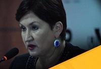 Entrevista a Fiscal General Thelma Aldana