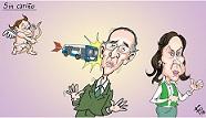 Caricaturas Nacionales febrero 14, miércoles