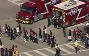 Actualización: Tiroteo deja al menos 20 heridos en escuela de Florida, EEUU