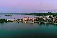 La Isla de Flores reconvirtió todo su alumbrado público a tecnología LED