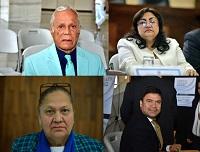 Elección de Fiscal General: Más de 30 expedientes recibidos