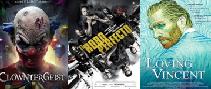 Cartelera de Cines Guatemala del 09 al 16 de Marzo 2018