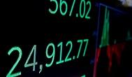 Noticias Económicas marzo 22, jueves