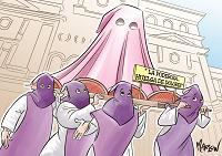 Caricaturas Nacionales marzo 23, viernes