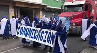 Desfile Bufo de la Huelga de Dolores (Galería)