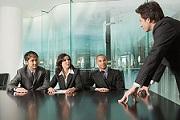 Entrevista de trabajo en grupo: cómo superarla