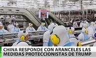 Noticias Económicas abril 02, lunes