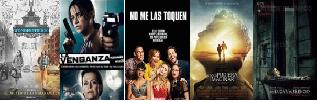 Cartelera de Cines Guatemala del 06 al 13 de Abril 2018