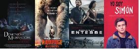 Cartelera de Cines Guatemala del 13 al 20 de Abril 2018