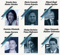 Definen nómina de seis finalistas para Fiscal General