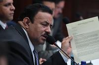 #Actualización: Tres implicados en caso de corrupción y narcotráfico