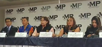 Conferencia de prensa: Operación Escudo Regional 2