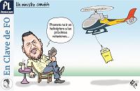 Caricaturas Nacionales abril 19, jueves