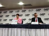 Pedirán al TSE cancelación de FCN Nación por financiamiento ilícito