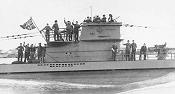 Un misterio menos: encuentran el submarino en el que pudieron huir los líderes nazis